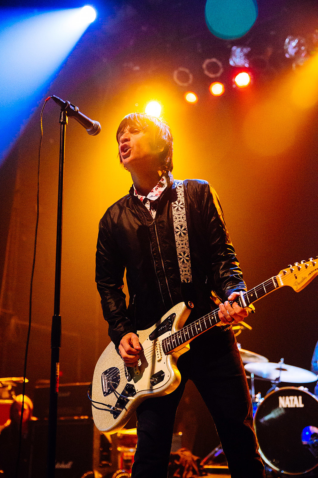 Johnny Marr at Gramercy Theatre