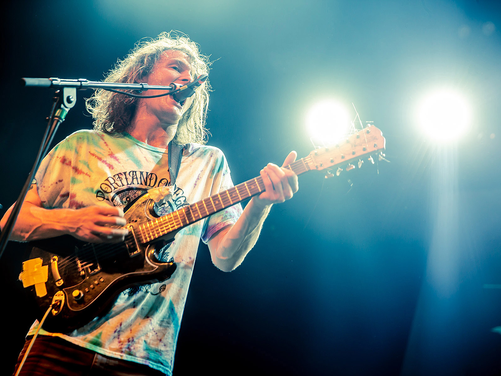 King Gizzard and The Lizard Wizard at Brooklyn Steel