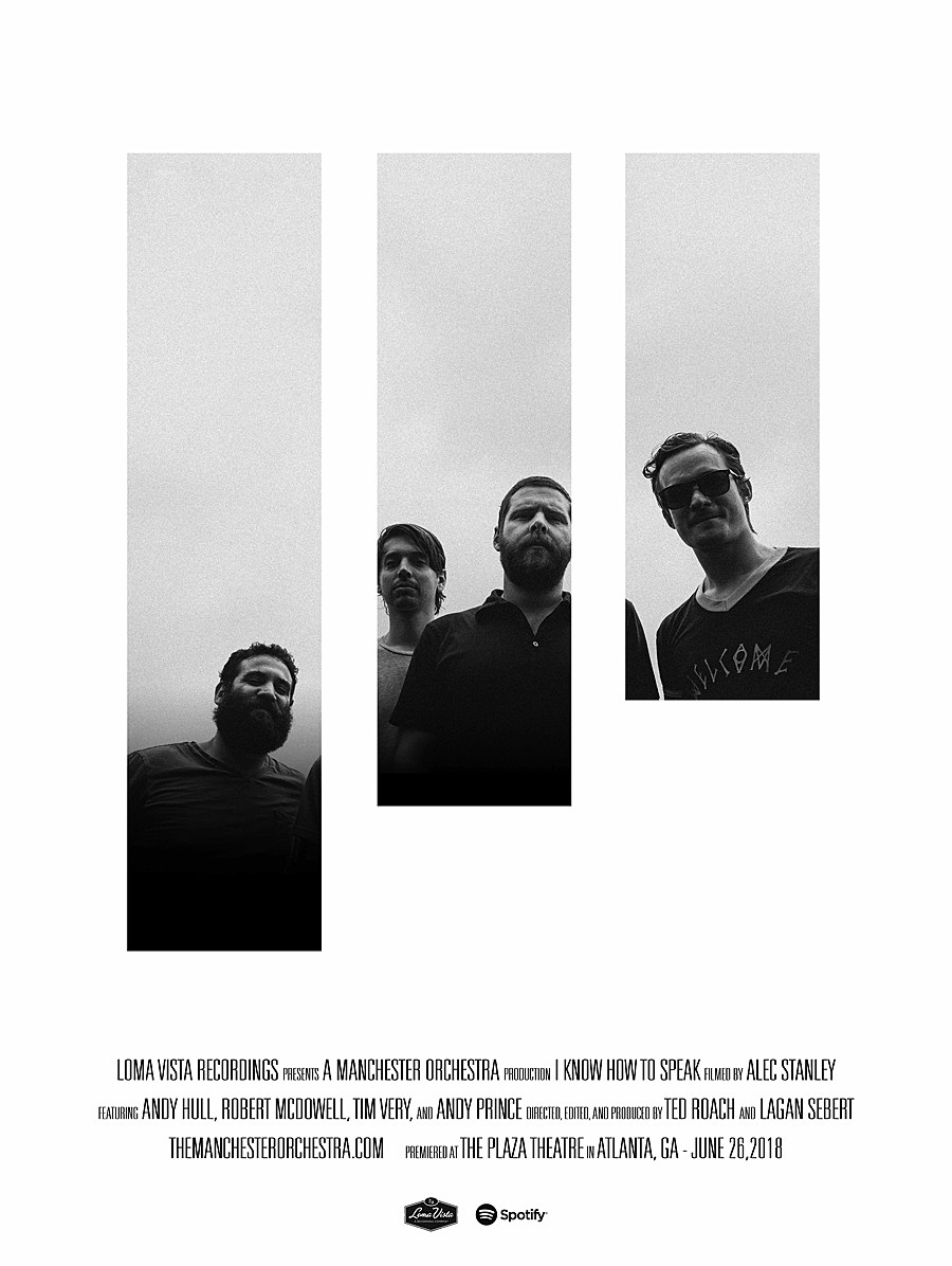 Manchester Orchestra documentary