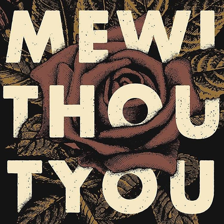 mewithoutYou releasing '[A–>B] Live' film, played 1st shows with