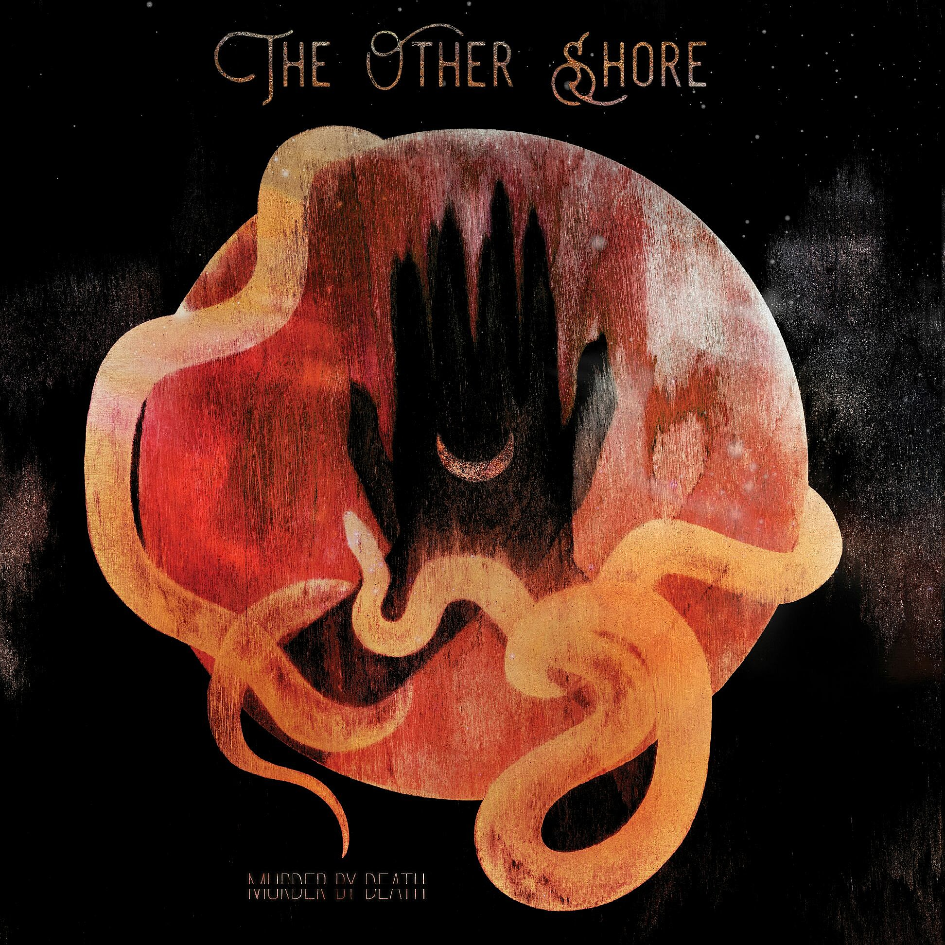 Murder by Death The Other Shore
