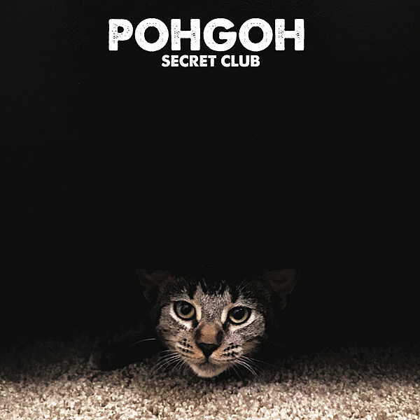 Pohgoh share song off first LP in 20 years, touring (NYC w/ Caithlin of Rainer Maria)