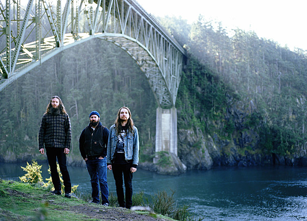 Sumac releasing new LP, touring with Dalek and Infernal Coil
