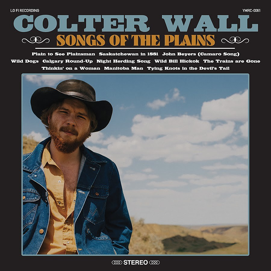 Image result for colter wall songs of the plains