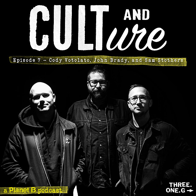Cult and Culture podcast Joy Division