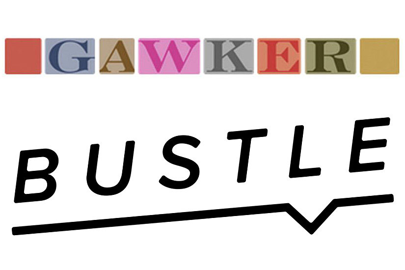 Gawker bought by Bustle founder