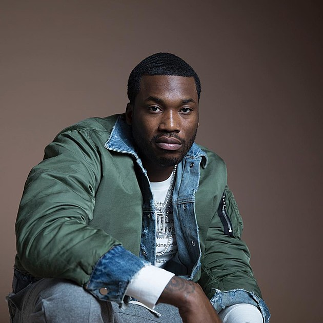 Meel Mail: Stream Meek Mill's Great New 'Legends Of The Summer' EP