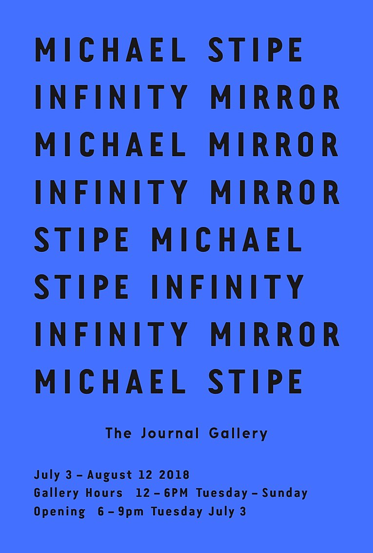 michael-stipe-infinity-mirror