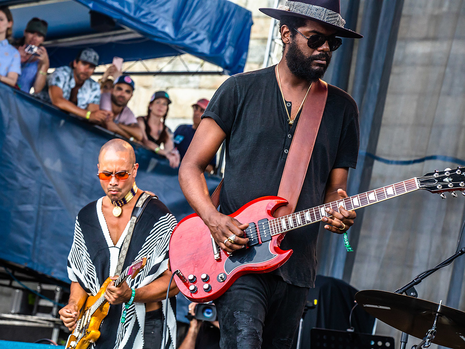 gary clark jr preps new lp announces 2019 tour brooklynvegan presale for nyc shows. Black Bedroom Furniture Sets. Home Design Ideas