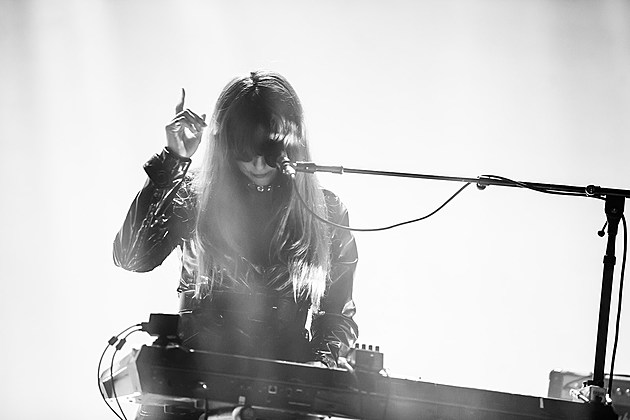 Beach House at Kings Theatre