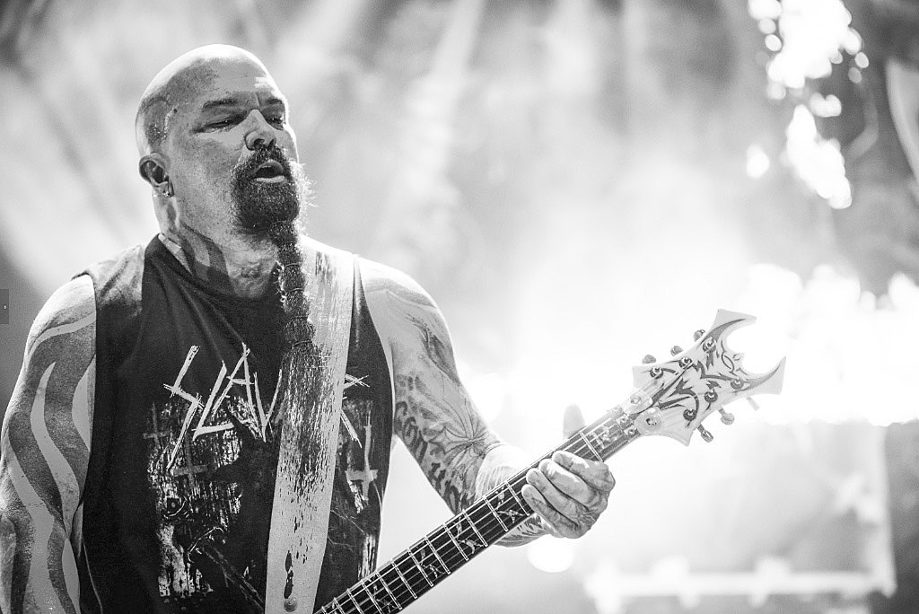 Slayer at Jones Beach