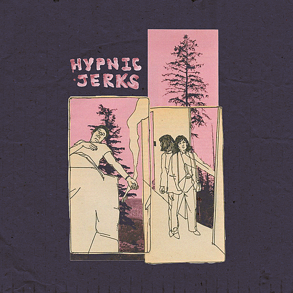 Spirit of the Beehive Hypnic Jerks