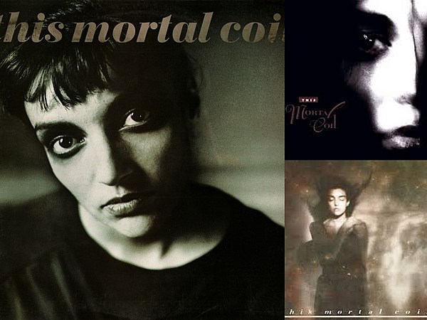 This Mortal Coil Deluxe Remastered Vinyl Cd Reissues