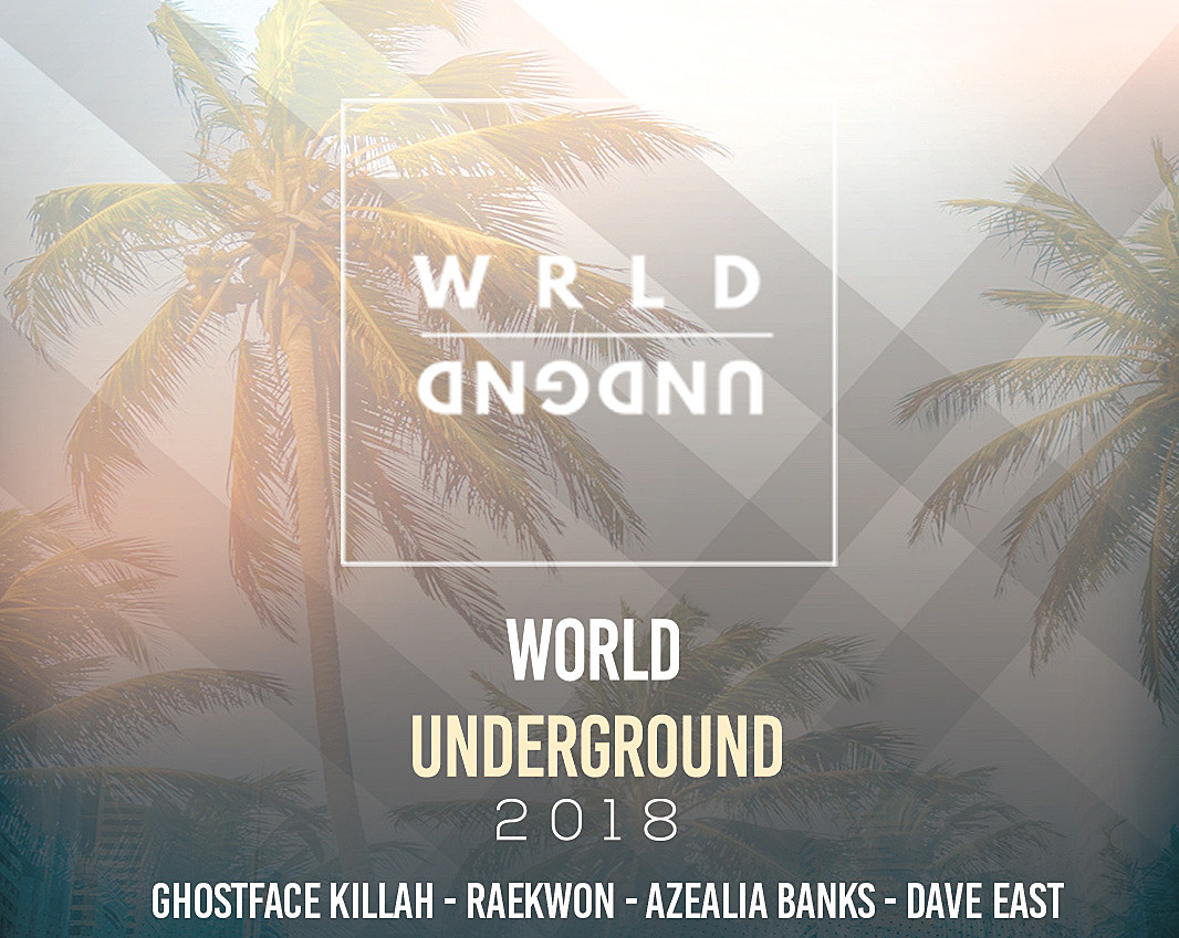 World Undergroundf