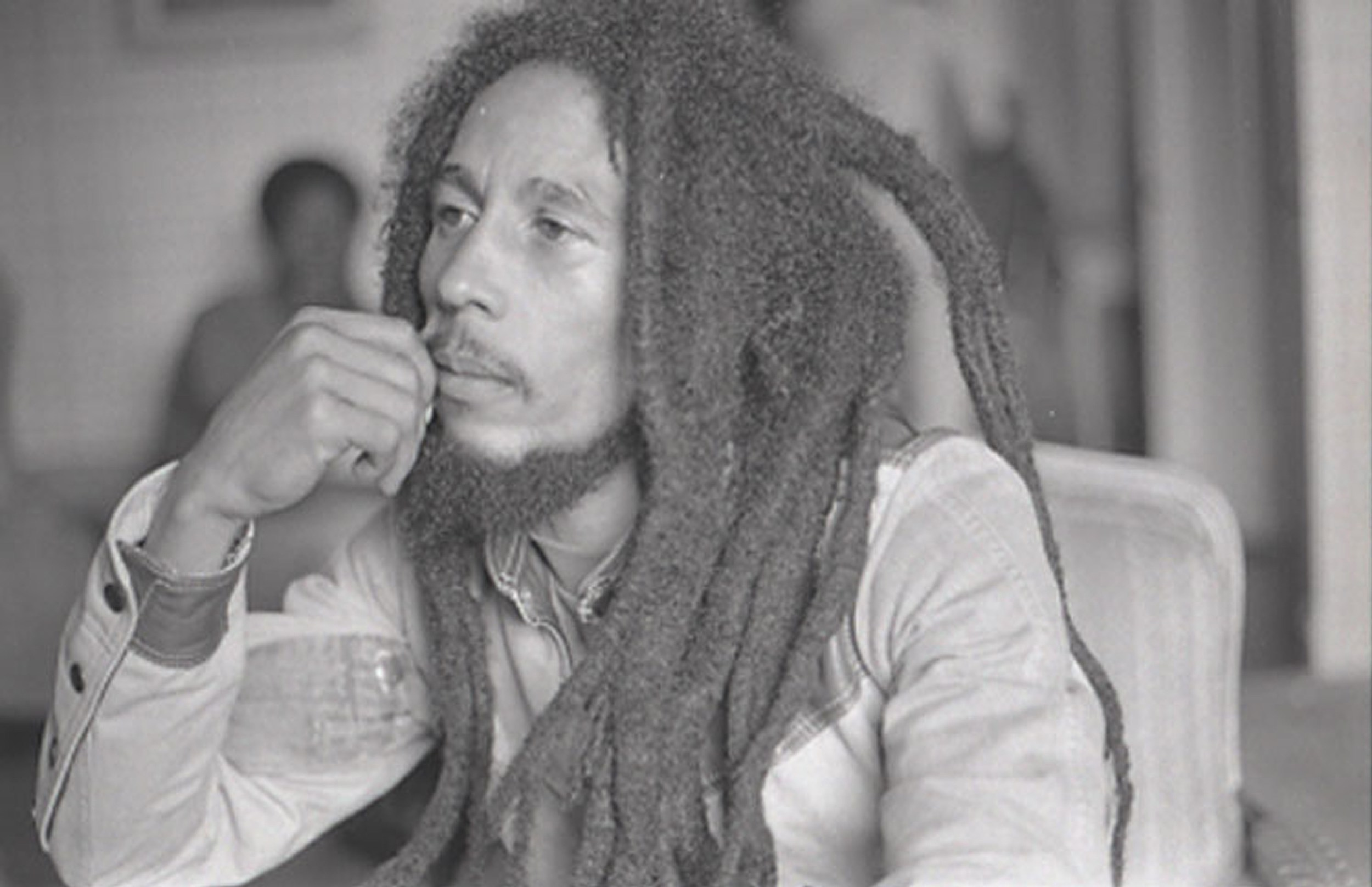 Bob Marley is the subject of the first episode of Netflix's 'ReMastered.'