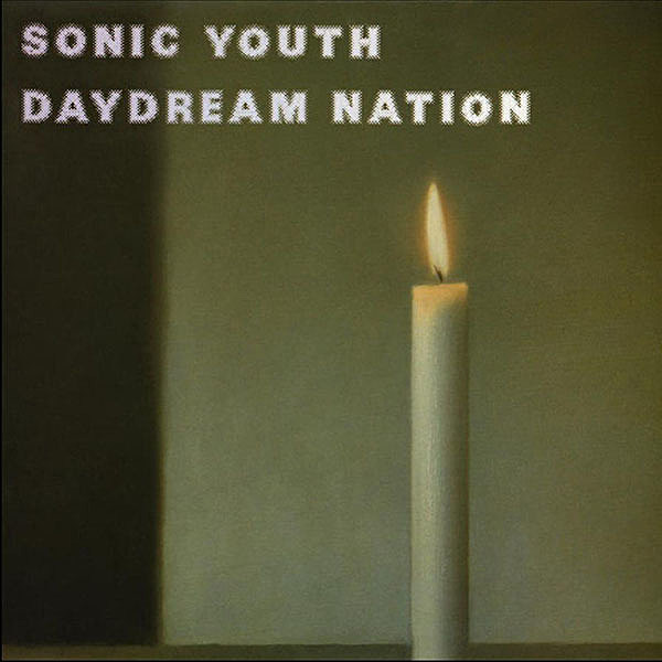 In their 2002 list, Sonic Youths 'Daydream Nation' was #1