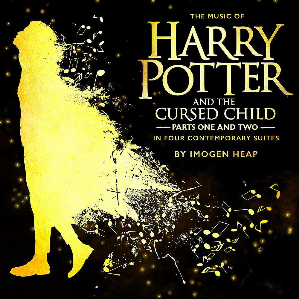 The Music of Harry Potter & The Cursed Child - Imogen Heap