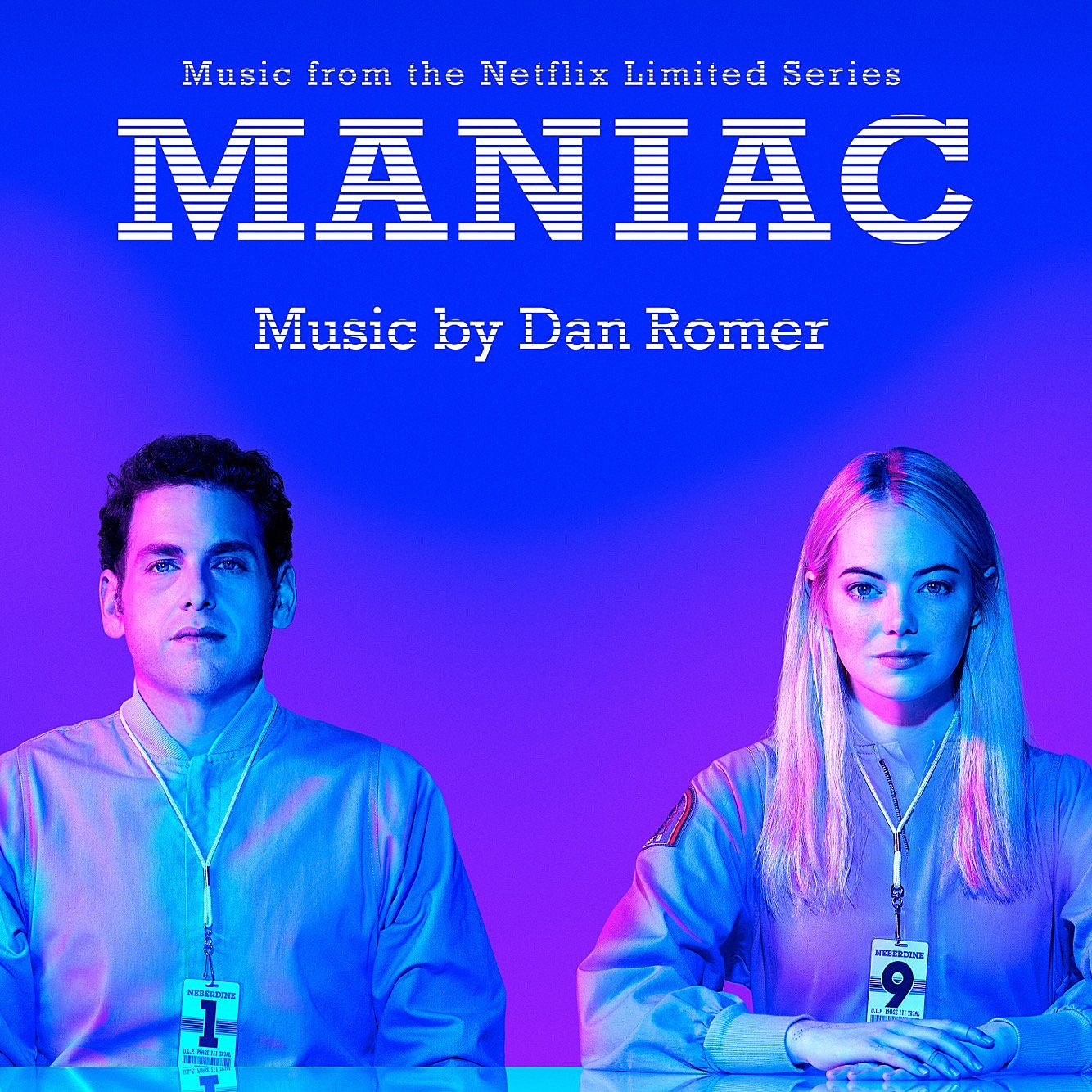 Image result for maniac