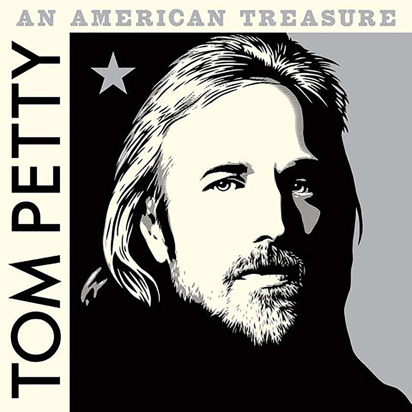 Tom Petty An American Treasure
