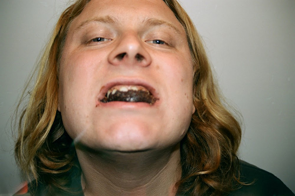 Mouthful of fudge: Ty Segall