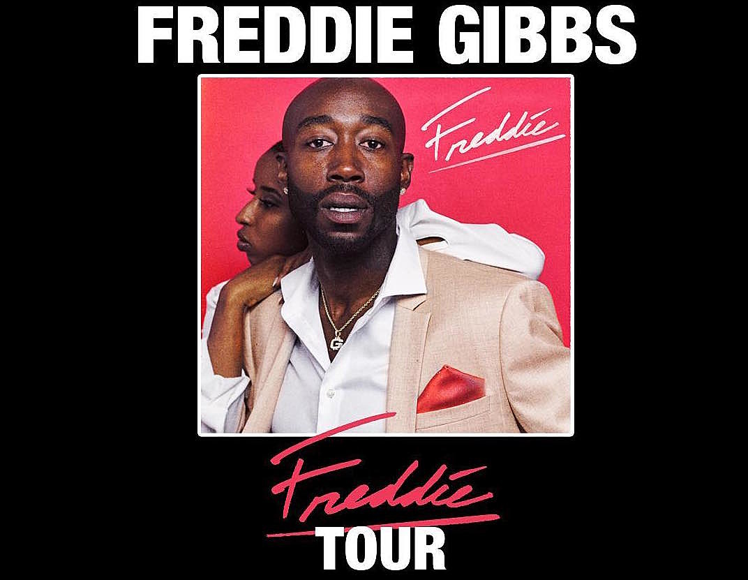 freddie gibbs announces tour, dropping curren$y collab on halloween