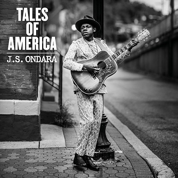J.S. Ondara announces debut LP, shares song, touring with ...