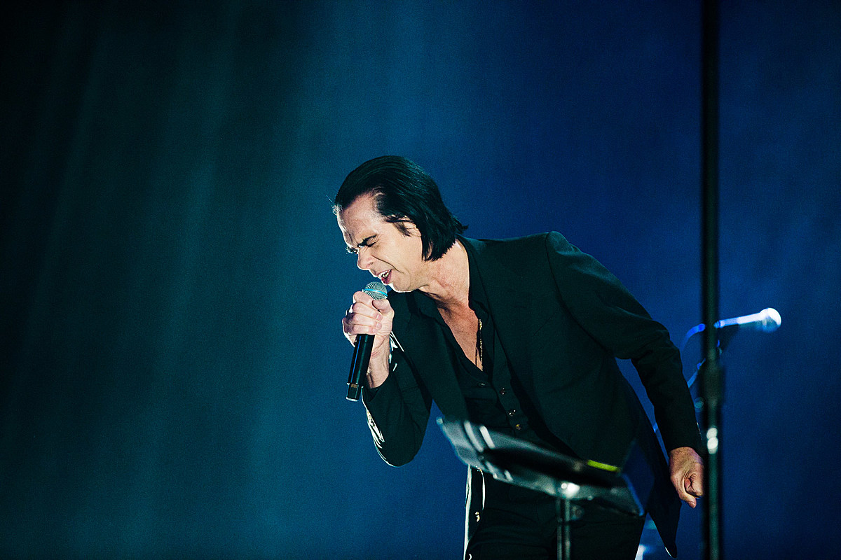 tours announced: Nick Cave, Beach Fossils, Chelsea Wolfe, Big Freedia, more