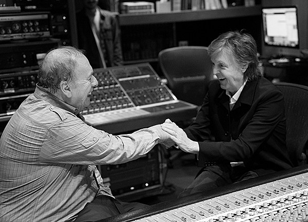 Image result for Geoff Emerick