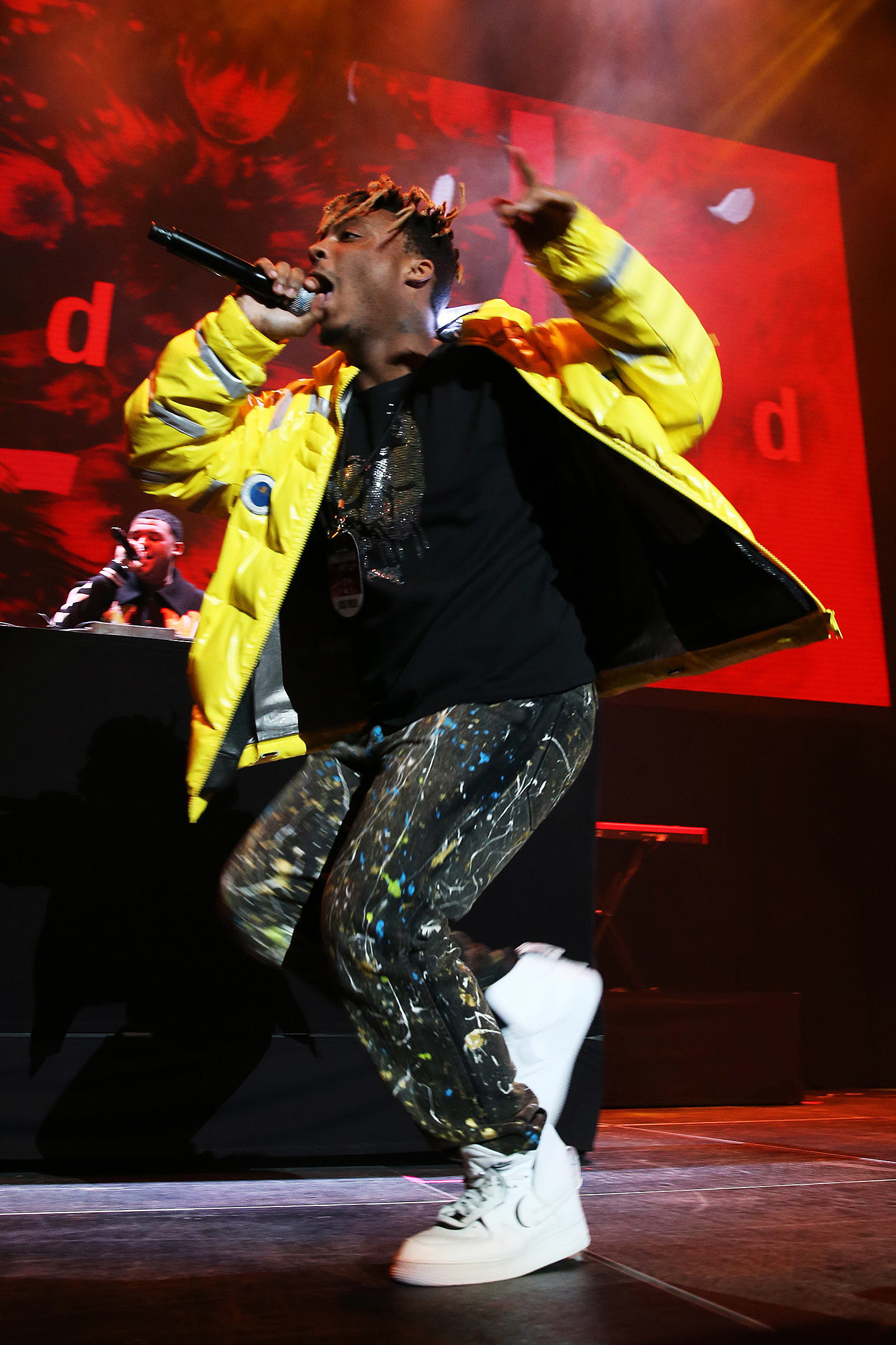 Power 105.1's Powerhouse 2018 at Prudential Center