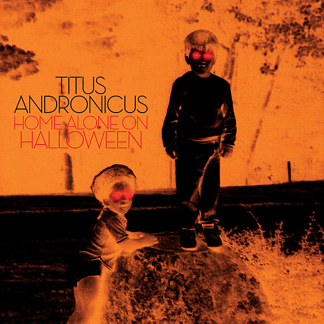 titus andronicus release halloween ep listen add nj halloween show to tour