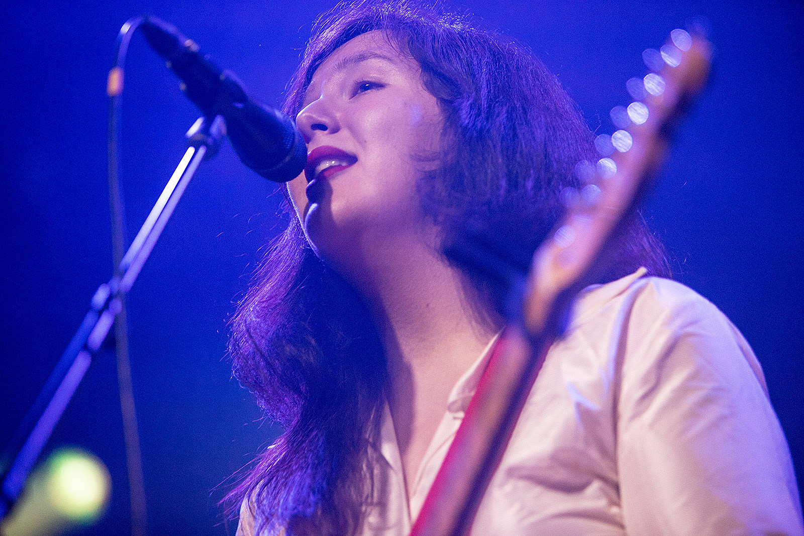 Lucy Dacus at Brooklyn Steel