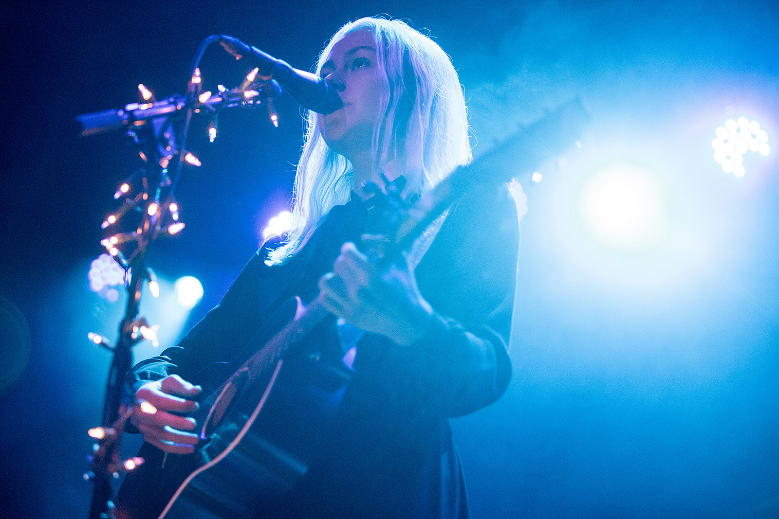 Phoebe Bridgers at Brooklyn Steel