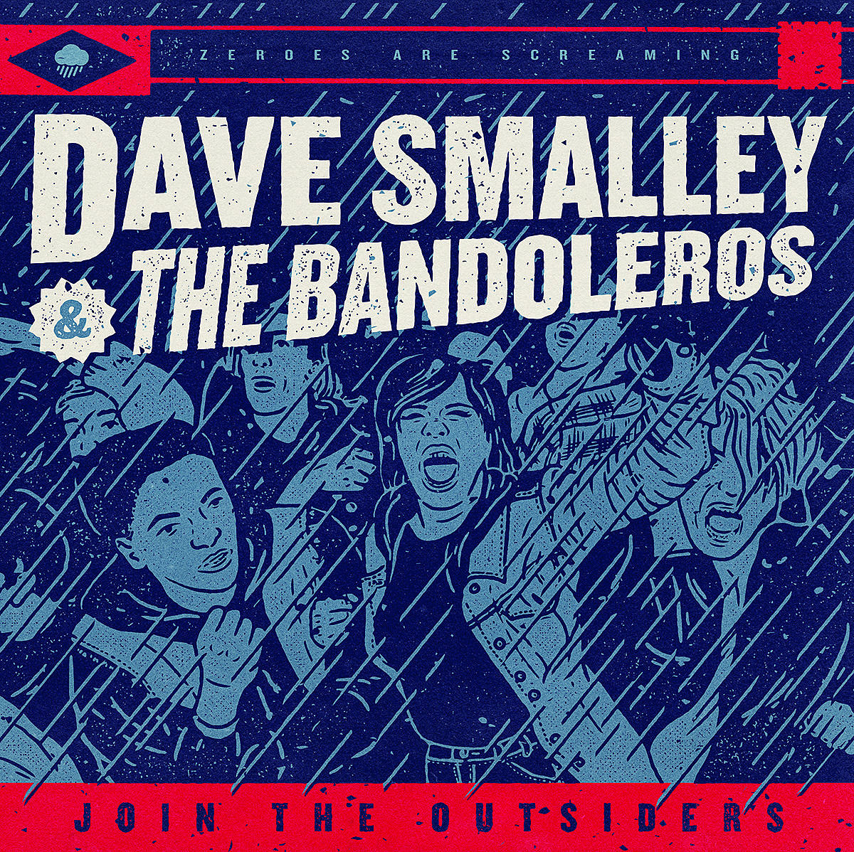 Dave Smalley