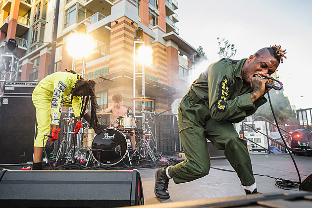 Ho99o9 add free St Vitus show during tour w/ Korn, who have