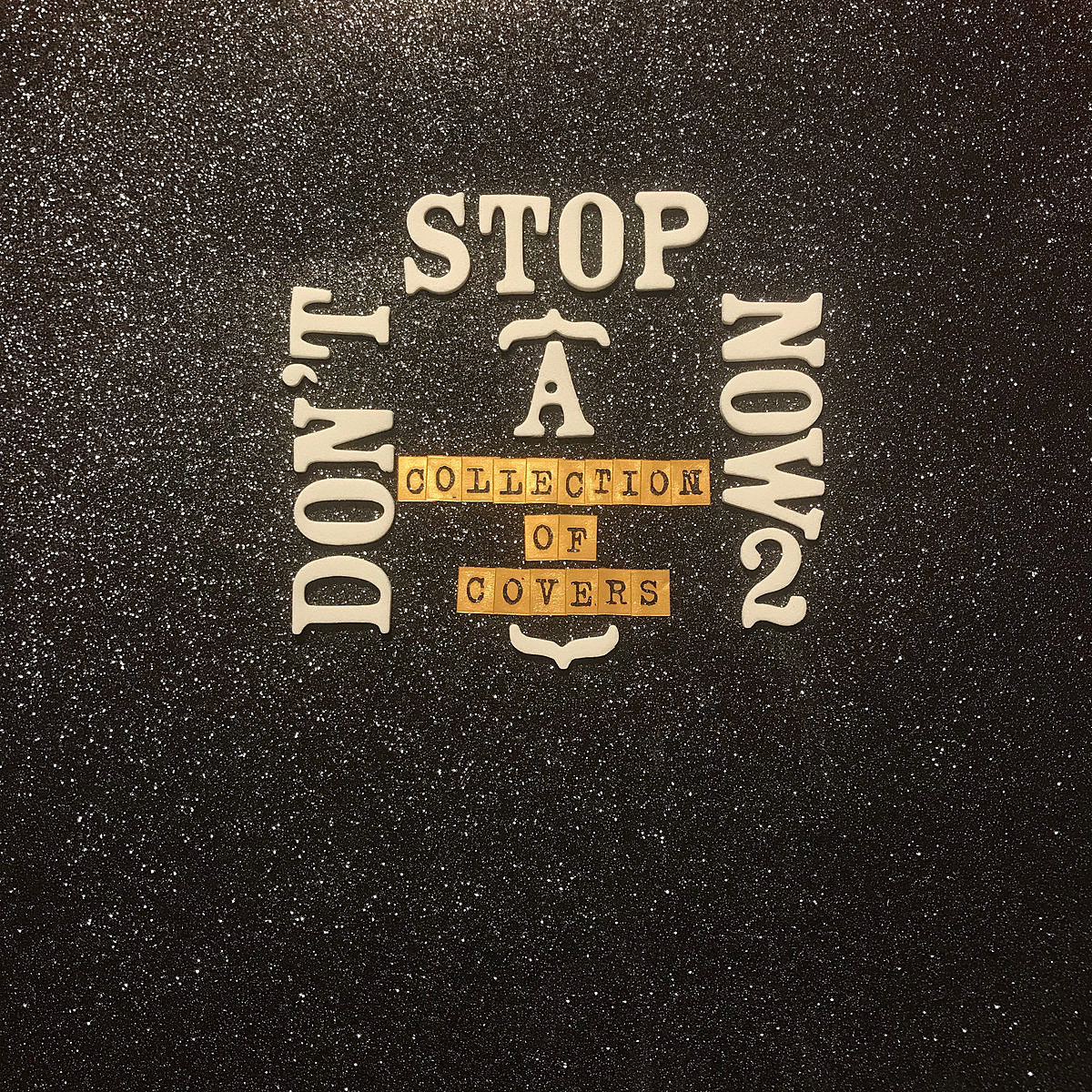 Dont Stop Now 2