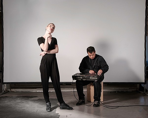 "Kid Koala making more 'Music to Draw To' (hear ""All for You"" ft. Trixie Whitley)"