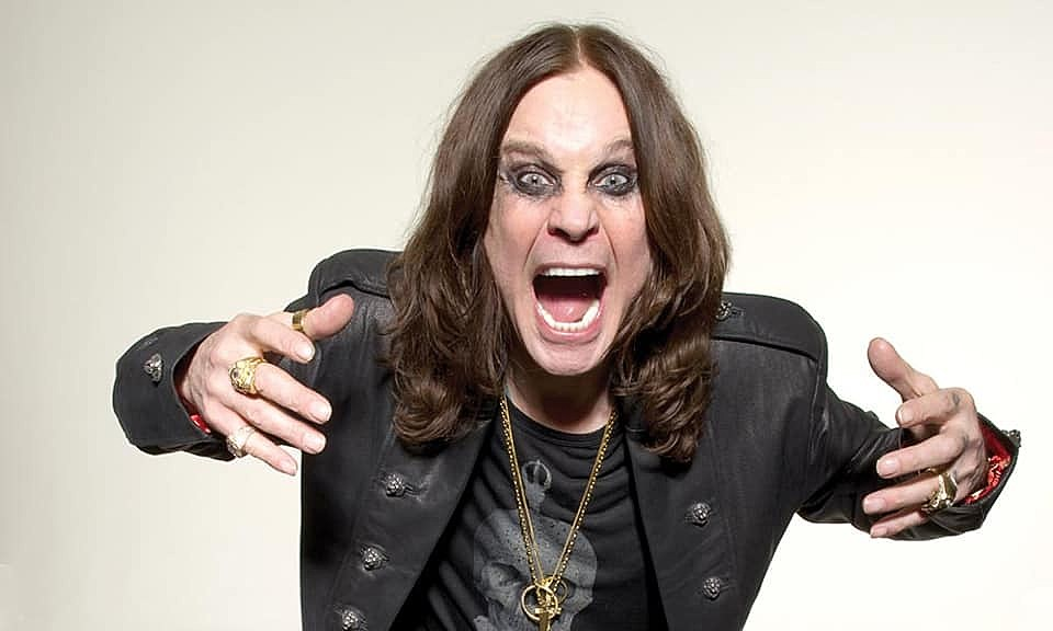 Ozzy Osbourne coming to St. Louis for 'No More Tours 2'