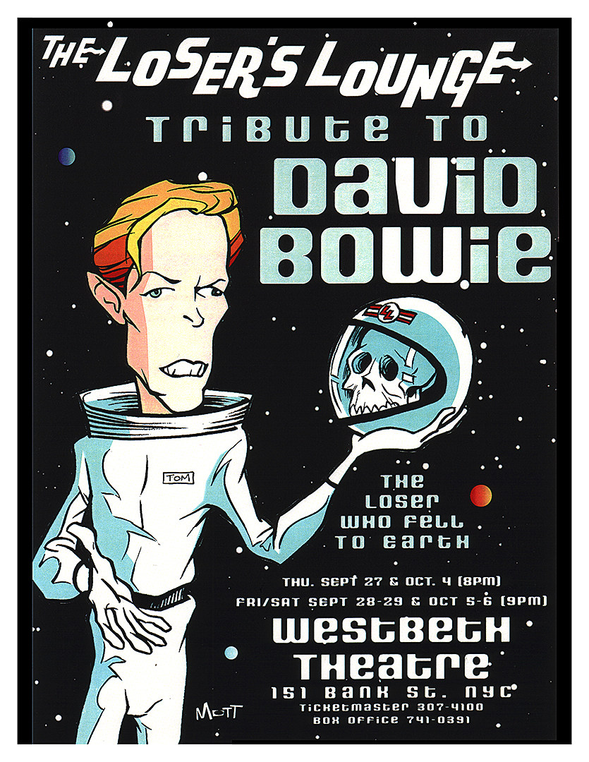 BOWIEFLYER