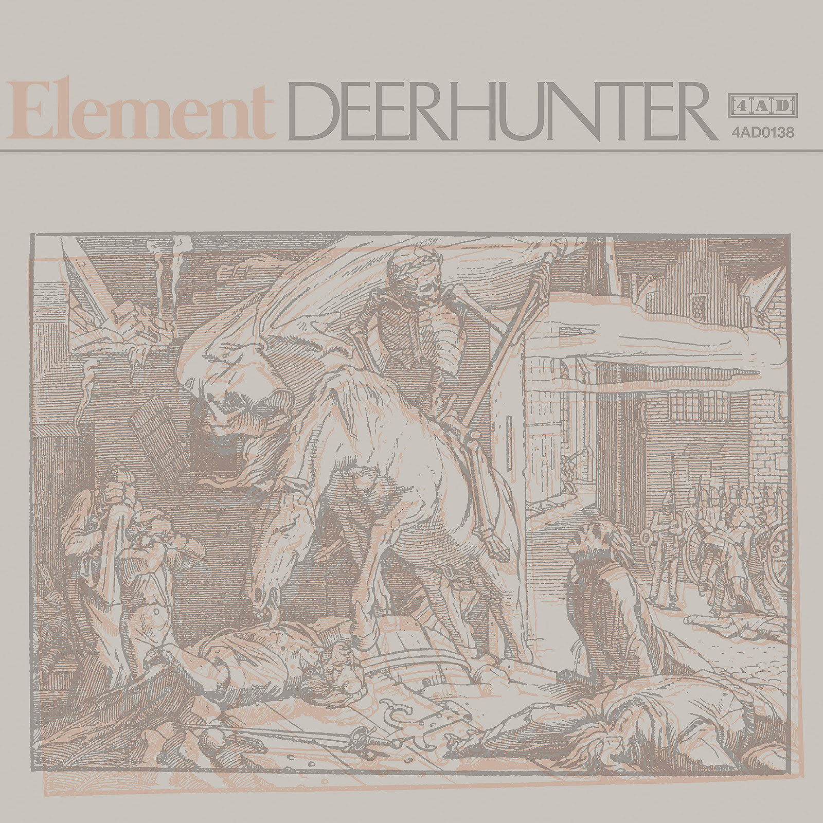 Deerhunter Element