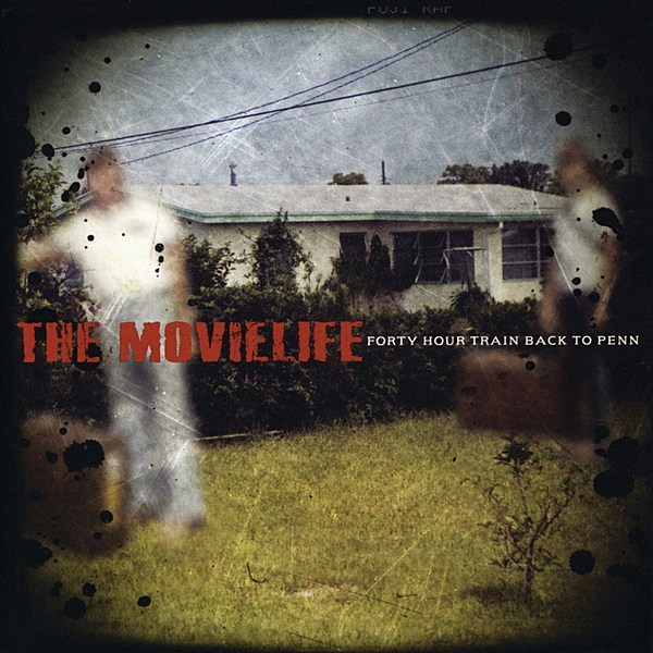The Movielife playing '40 Hour Train Back to Penn' 'Gambling Problem' on tour
