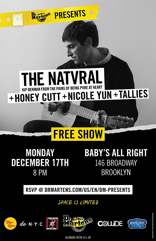 the-natvral-show
