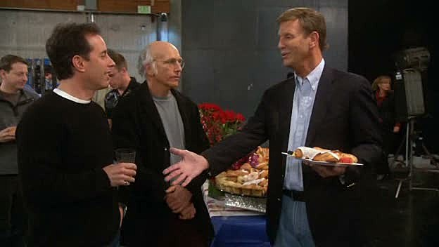 Bob as Marty Funkhouser on Curb Your Enthusiasm