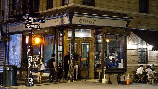 Enid's in Greenpoint to close at the end of March
