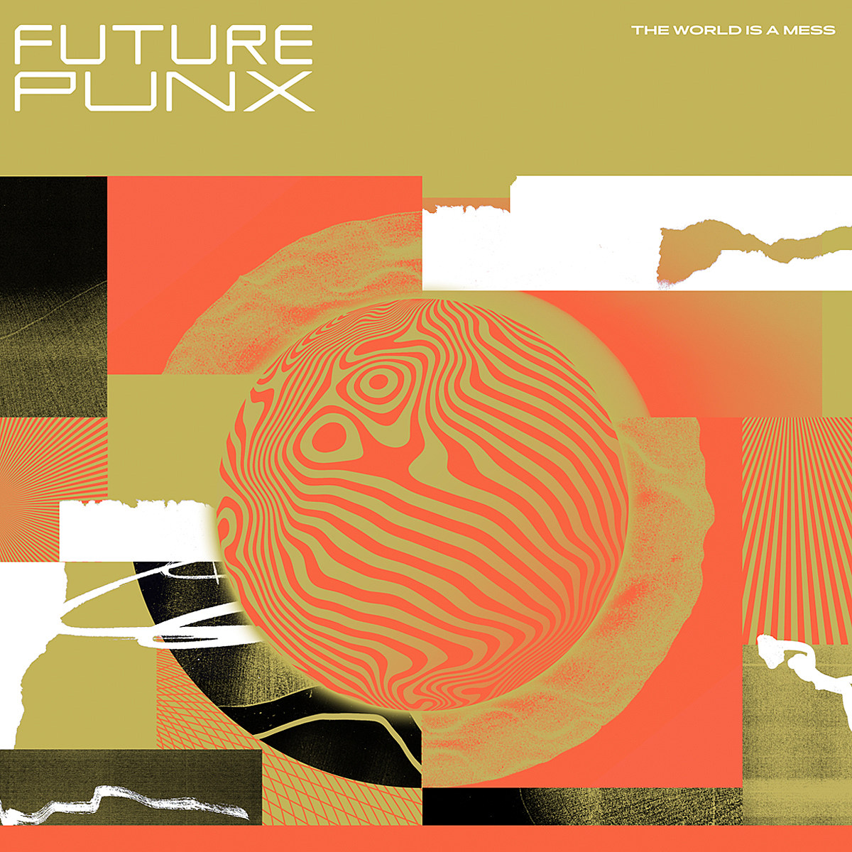 future-punx-the-world-is-a-mess-ep