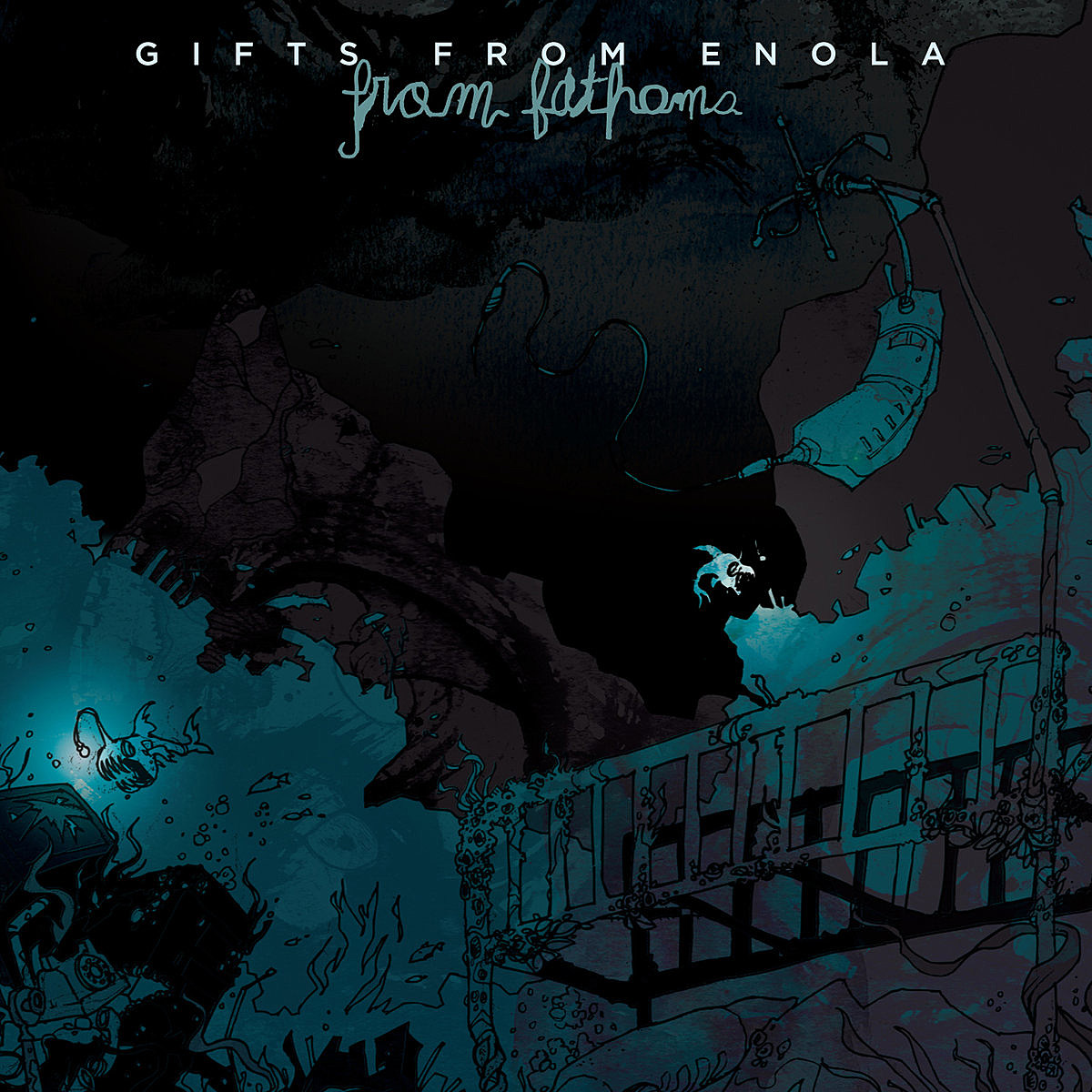 Gifts From Enola