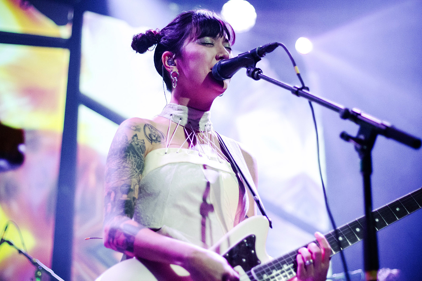 Japanese Breakfast at Brooklyn Steel