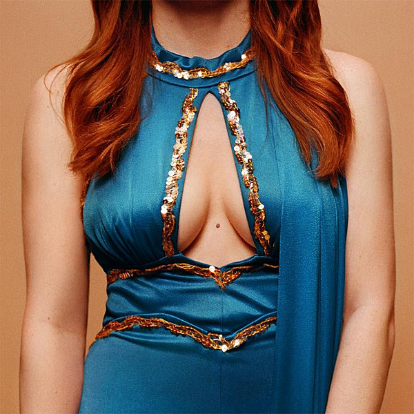 """Jenny Lewis shares """"Red Bull Hennessy,"""" details new album"""