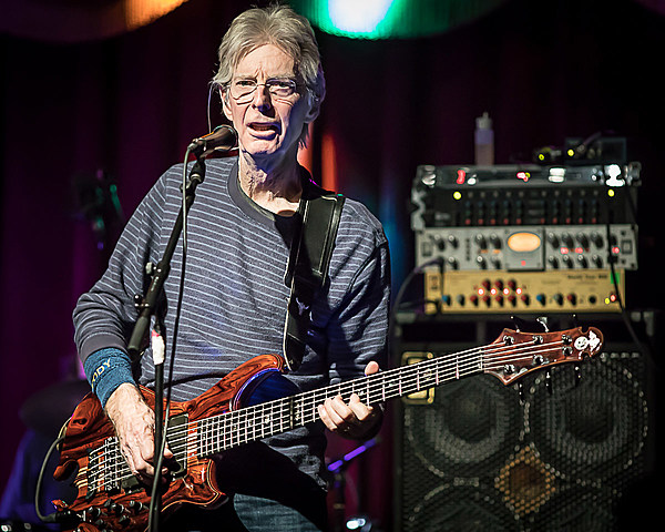 tours announced phil lesh christian scott candy melted fest the who more. Black Bedroom Furniture Sets. Home Design Ideas