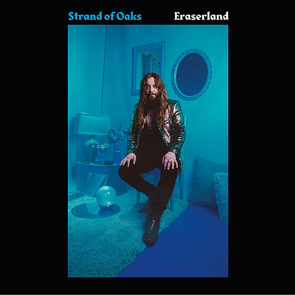 review: Strand of Oaks' 'Eraserland' is a humble gem