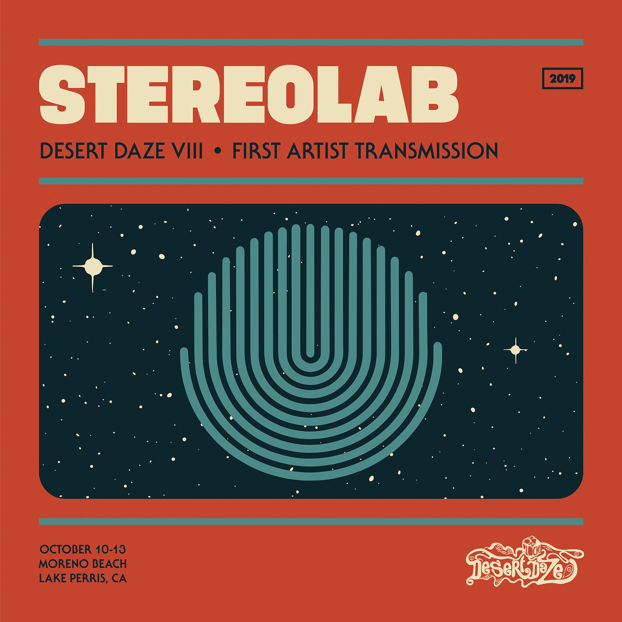 Stereolab Announces First North American Reunion Show